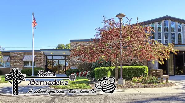 Home and School News - Saint Bernadette School